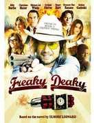 Freaky Deaky , Billy Burke