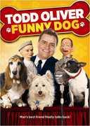 Todd Oliver: Funny Dog , Ken Abraham