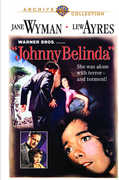 Johnny Belinda , Jane Wyman