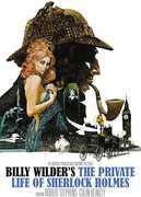 The Private Life of Sherlock Holmes , Robert Stephens