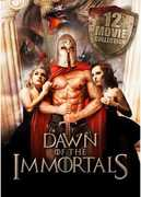 Dawn of the Immortals: 12 Movie Collection , Guy Williams