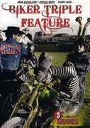 Biker Triple Feature , Cameron Mitchell