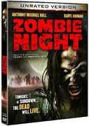 Zombie Night , Daryl Hannah