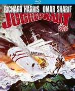 Juggernaut , Richard Harris
