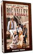 The Big Valley: Season Three , Barbara Stanwyck