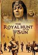 The Royal Hunt of the Sun , Robert Shaw
