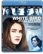 White Bird in a Blizzard , Christopher Meloni