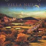 Villa Nueva [Import] , Rayos Laser