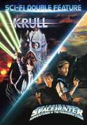Krull /  Spacehunter: Adventures in the Forbidden Zone (80's Sci-Fi Double Feature) , Liam Neeson
