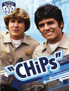 CHiPs: The Complete Third Season