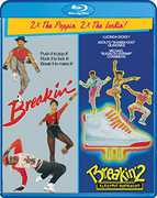 Breakin' /  Breakin' 2: Electric Boogaloo , Michael Chambers