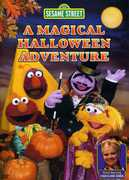 A Magical Halloween Adventure , Joseph Mazzarino