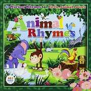 Animal Rhymes [Import] , Various Artists
