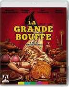 La Grande Bouffe , Michel Piccoli