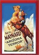 Arizona Terror , Ken Maynard