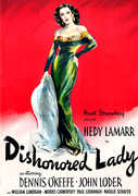 Dishonored Lady , Hedy Lamarr