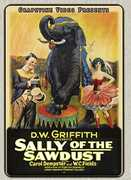 Sally of the Sawdust (1925) , Carol Dempster