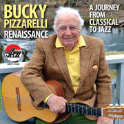 Renaissance: A Journey from Classical to Jazz