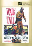Walk Tall , Willard Parker