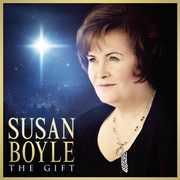 The Gift , Susan Boyle