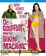 Dr. Goldfoot and the Bikini Machine , Vincent Price