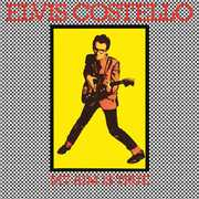 My Aim Is True , Elvis Costello