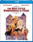 The Best Little Whorehouse In Texas , Burt Reynolds
