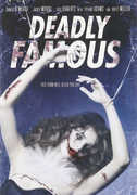 Deadly Famous , Eric Roberts