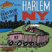 Harlem: The Doo Wop Era, Vol.2