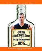 Jim Jefferies: Fully Functional , Jim Jefferies