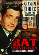 Bat Masterson: The Series , Gene Barry