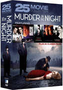 Murder in the Night (25 Movie Collection)