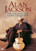 Greatest Hits Video Collection , Alan Jackson