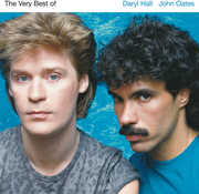 Very Best Of Darryl Hall & John Oates [Import] , Hall & Oates