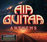 Air Guitar Anthems /  Various [Import] , Various Artists