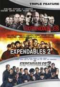 The Expendables /  The Expendables 2 /  The Expendables 3 , Sylvester Stallone