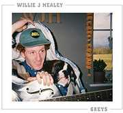 Greys [Import] , Willie J Healy