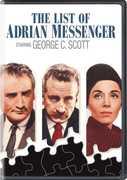 The List of Adrian Messenger , George C. Scott