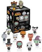 FUNKO PINT SIZE HEROES: The Nightmare Before Christmas (ONE Random Pint Size Hero Per Purchase)