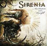 Nine Destinies and A Downfall , Sirenia