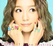Love It [Import] , Kana Nishino