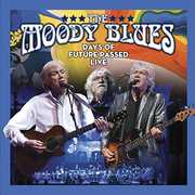 Day Of Future Passed Live , The Moody Blues