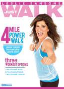 4 Mile Power Walk