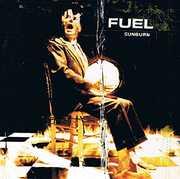 Sunburn , Fuel