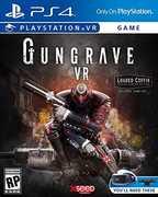 Gungrae VR - Loaded Coffin' Edition