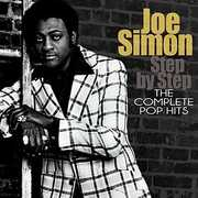 Step By Step - Complete Pop Hits , Joe Simon