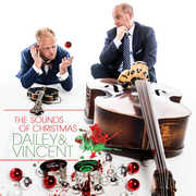 Sounds Of Christmas , Dailey & Vincent