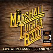 Live At Pleasure Island , The Marshall Tucker Band