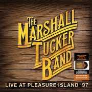 Live At Pleasure Island , The Marshall Tucker Band
