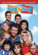 Step By Step: The Complete Second Season , Patrick Duffy